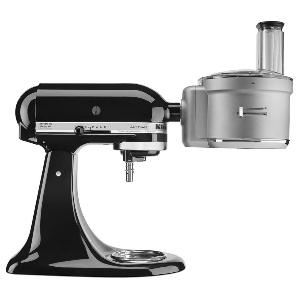KitchenAid Food Processor Attachment with Commercial Style Dicing Kit, , large