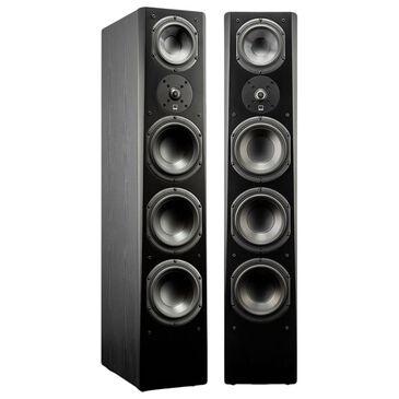 SVS Floor Standing Speaker in Premium Black Ash, , large
