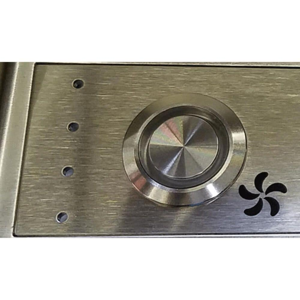 """Dacor Heritage 48"""" Wall Hood in Stainless, , large"""