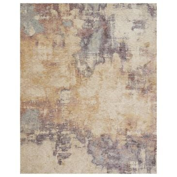 "Loloi Porcia PB-12 9'6"" x 12'6"" Beige and Berry Area Rug, , large"