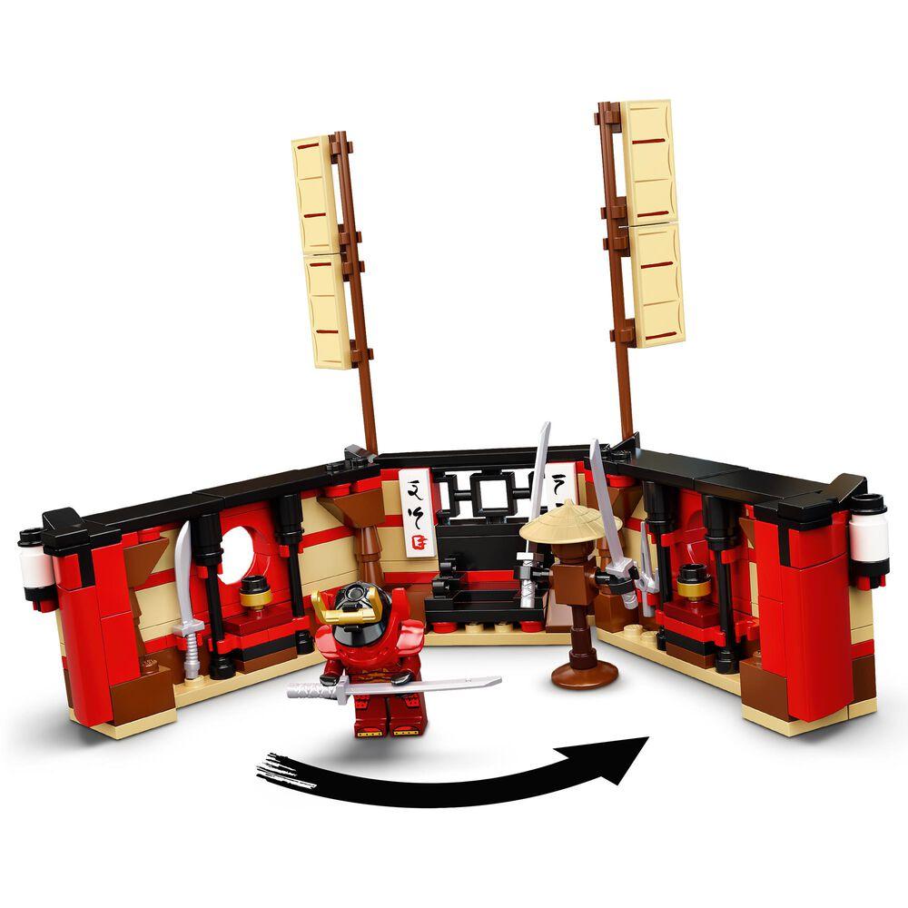 LEGO Ninjago Destiny's Bounty Building Set, , large