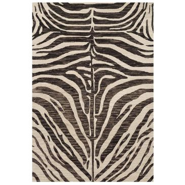 "Loloi Masai MAS-01 2'3"" x 3'9"" Java and Ivory Scatter Rug, , large"