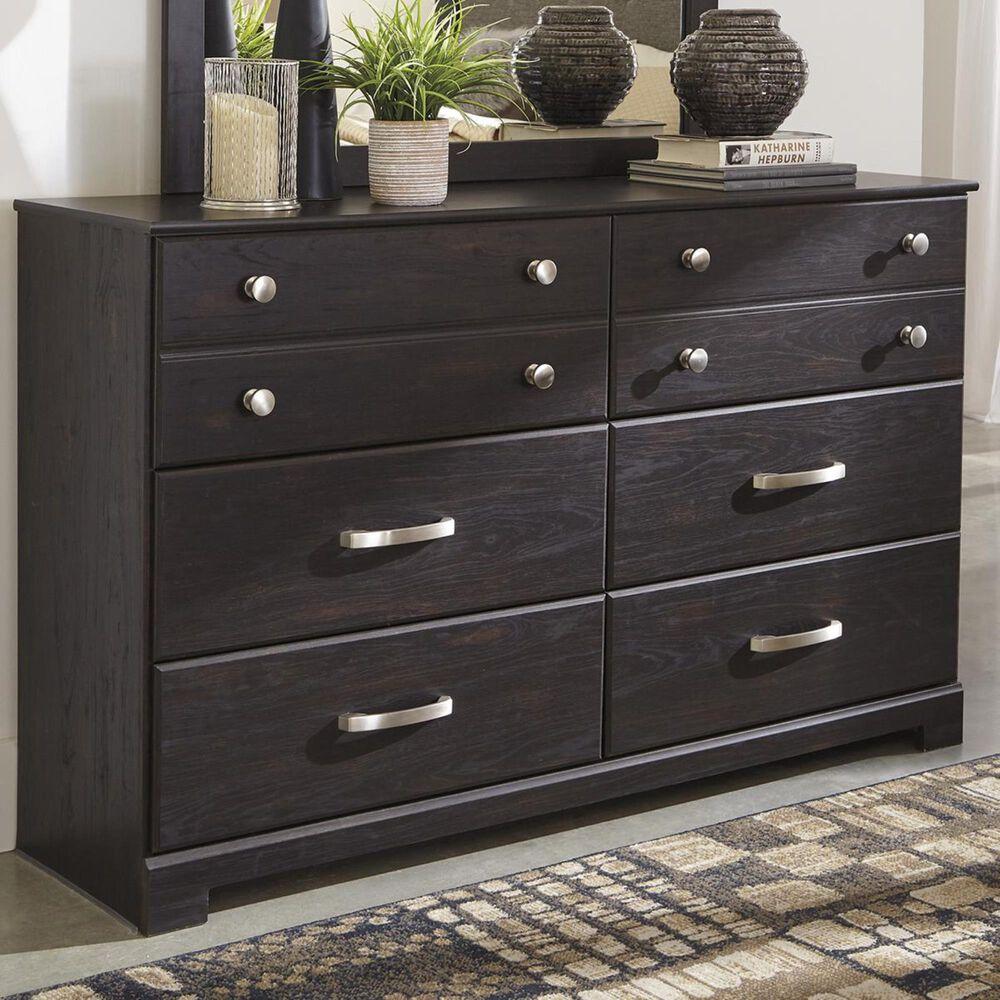 Signature Design by Ashley Reylow Dresser in Dark Brown, , large