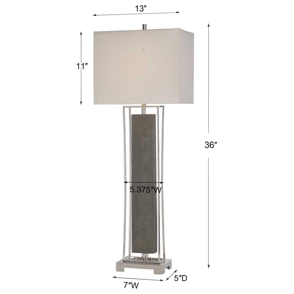Uttermost Sakana Buffet Lamp, , large