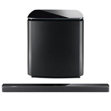 Bose 700 Soundbar and Bass Module in Black, , large