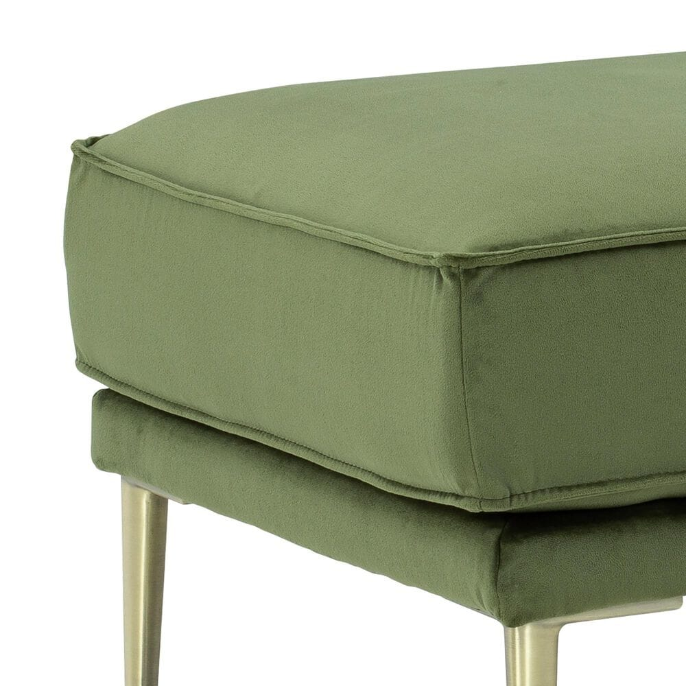 37B Macleary Ottoman in Moss, , large