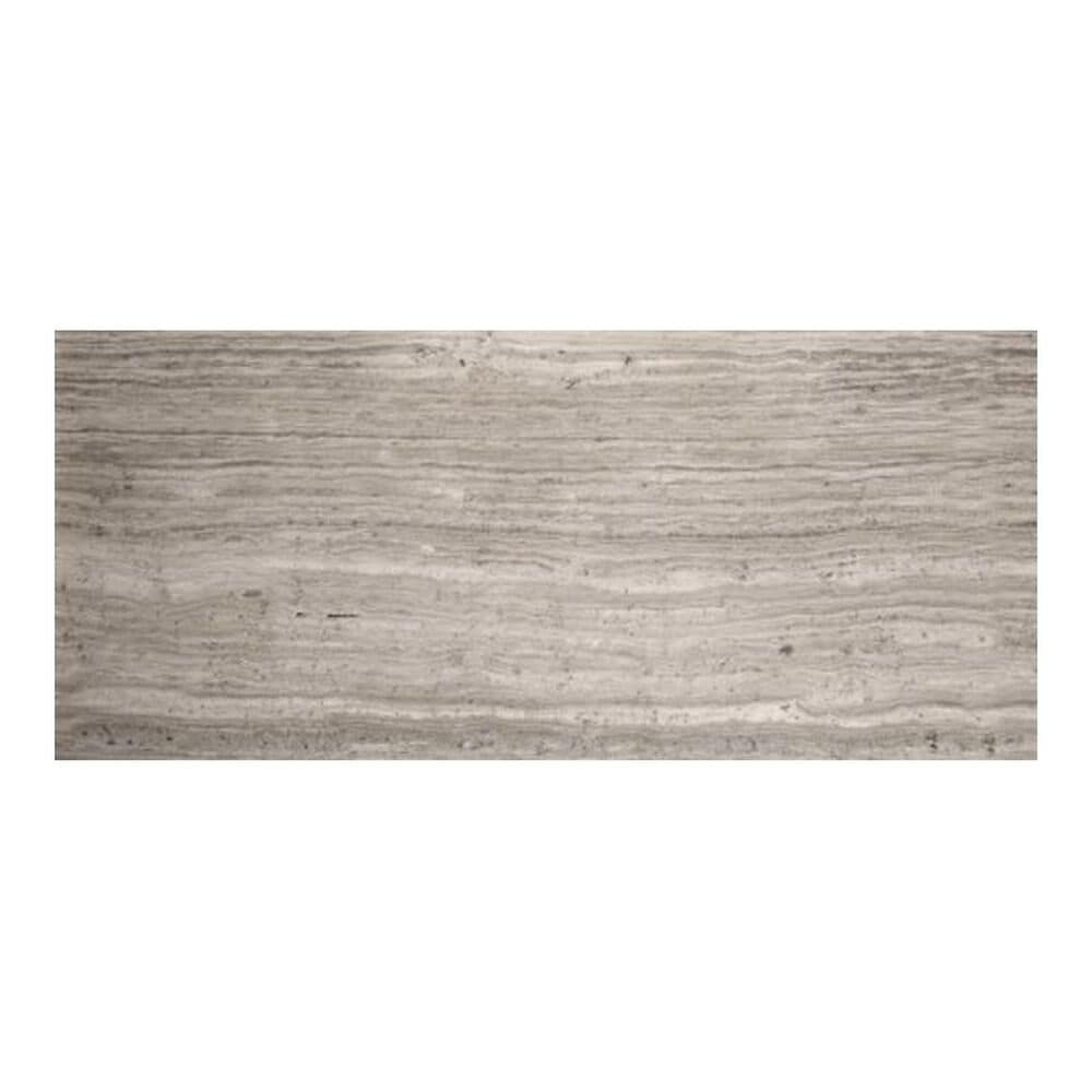 "Emser Metro Honed Limestone Gray 12"" x 24"" Natural Stone Tile, , large"