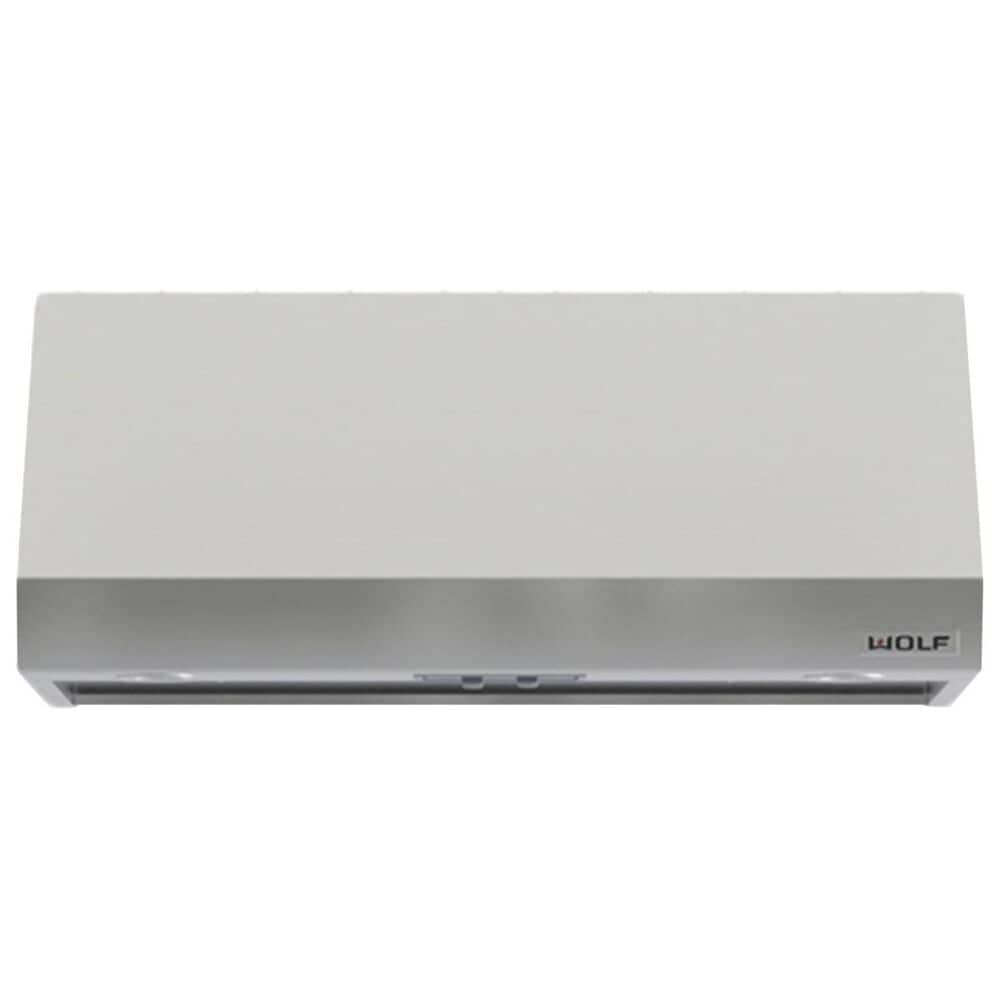 """Wolf 42"""" Professional Wall Range Hood in Stainless Steel, , large"""