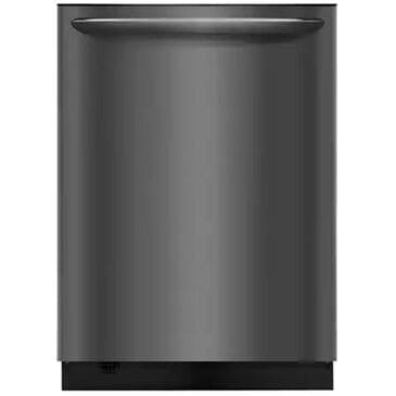 """Frigidaire Gallery 24"""" Built-In Dishwasher with EvenDry System in Black Stainless Steel , , large"""