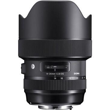 Sigma 14-24mm F2.8 DG HSM Art Lens for Canon EF, , large