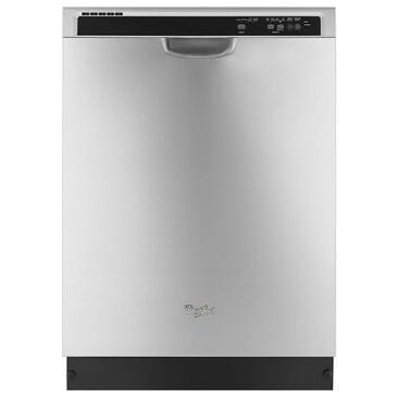 Whirlpool Built-In Dishwasher w/ AnyWare Plus Silverware Basket, , large