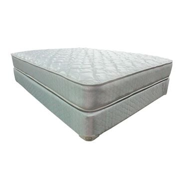 Omaha Bedding Essence Firm Queen Mattress with High Profile Box Spring, , large