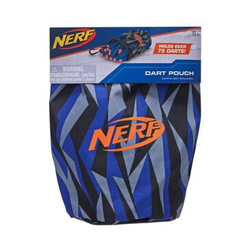 Nerf Elite Dump Pouch without Darts, , large
