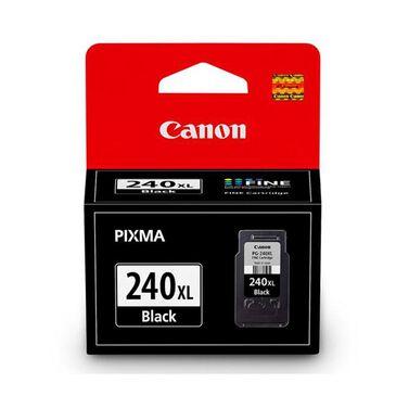 Canon PG-240XL Black Ink Cartridge, , large