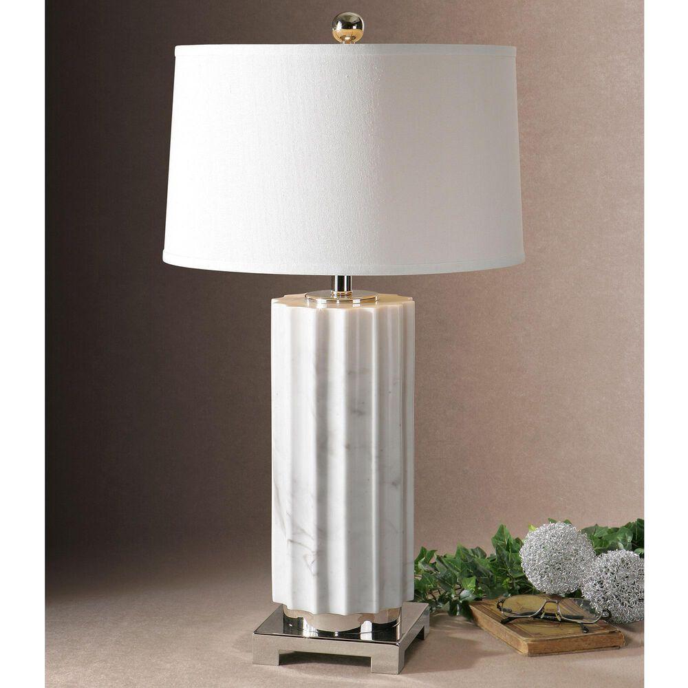 Uttermost Castorano Table Lamp, , large