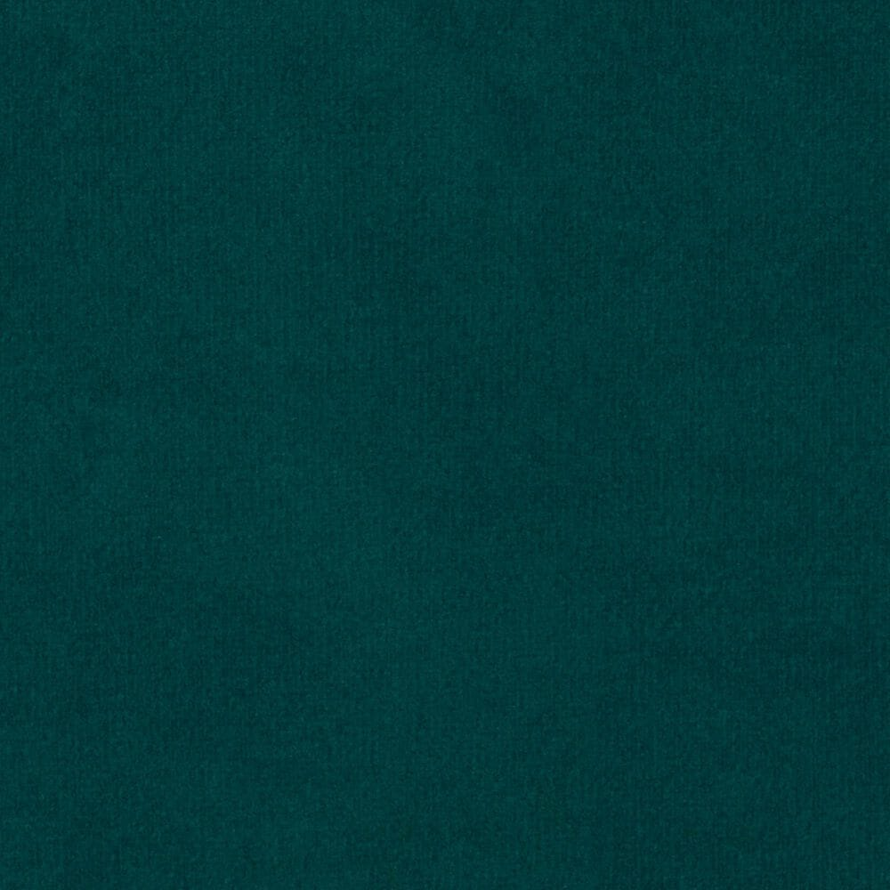 37B Tilly Upholstered Bench in Peacock Green, , large