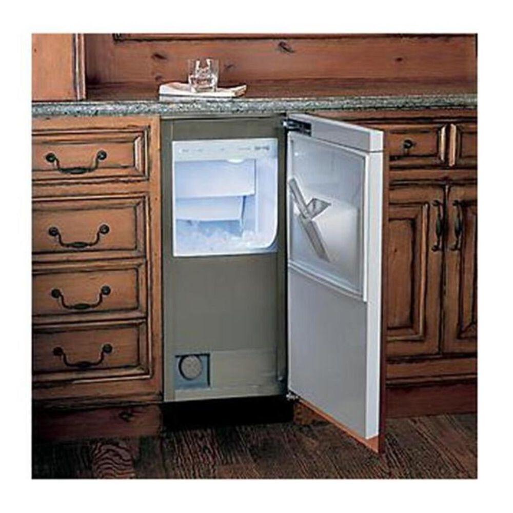 "Sub Zero 15"" Built-in Ice Machine with 25 lbs. Ice Storage, , large"