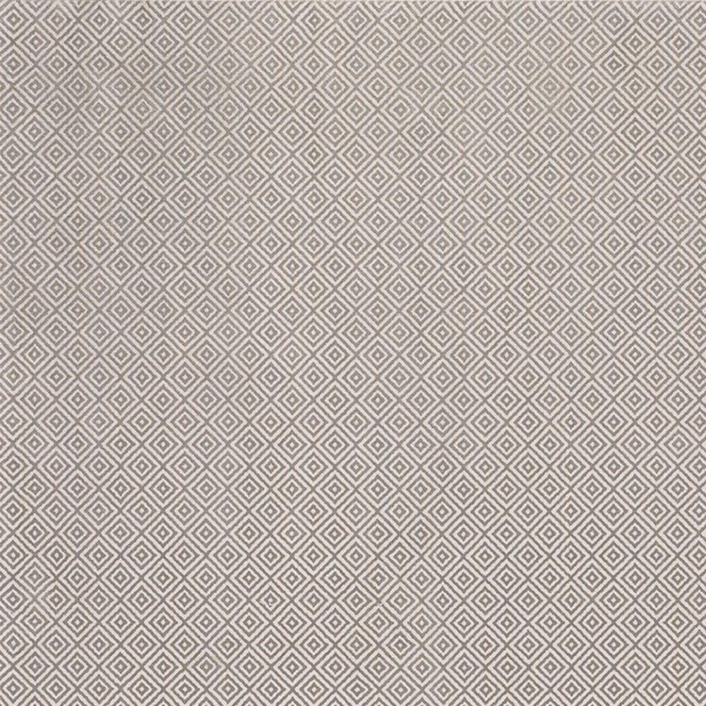 "Oriental Weavers Capistrano Geometric 525B1 2'3"" x 7'3"" Gray Runner, , large"