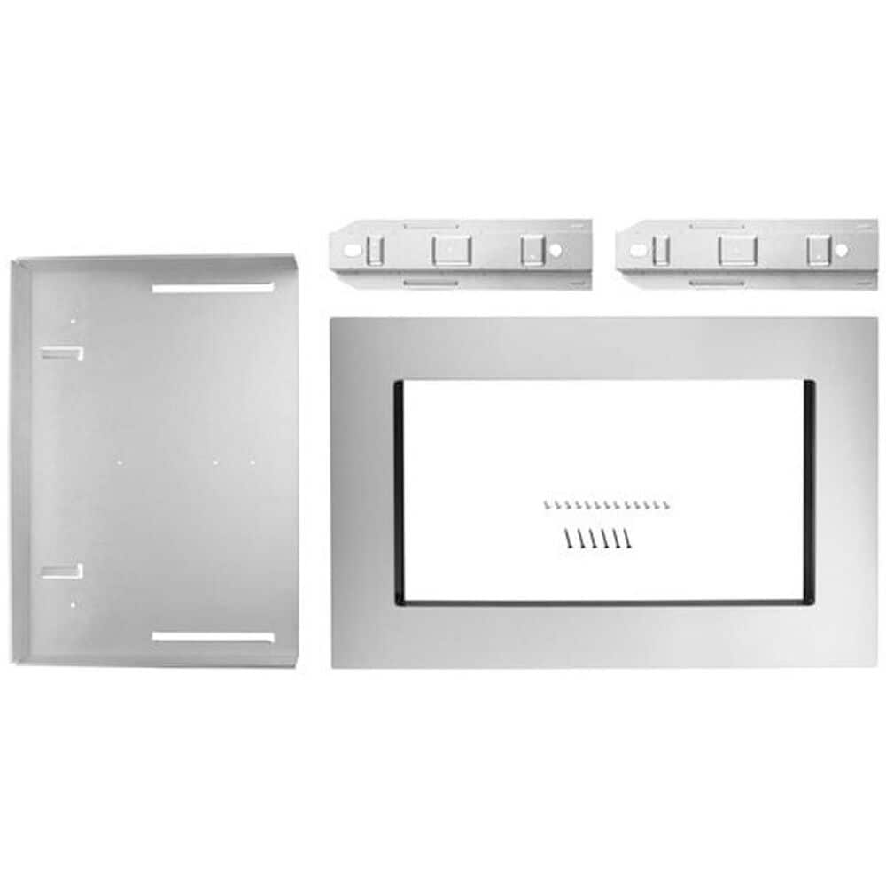 "Whirlpool 27"" Stainless Steel Trim Kit, , large"