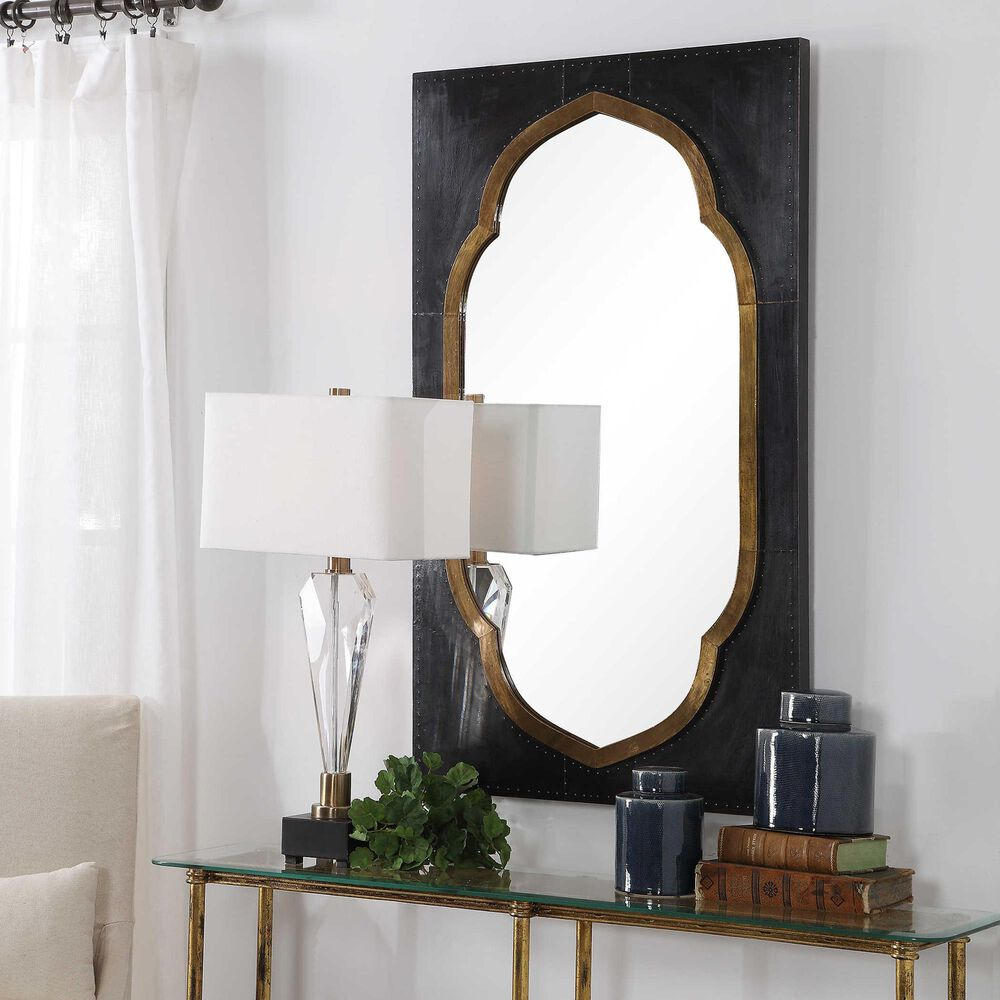 Uttermost Shanti Mirror, , large