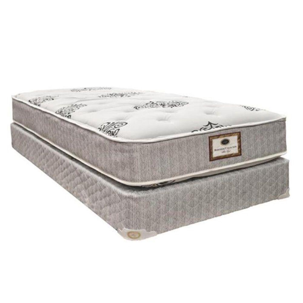 Omaha Bedding Berkshire Ultra Rest Firm Twin Mattress Only, , large