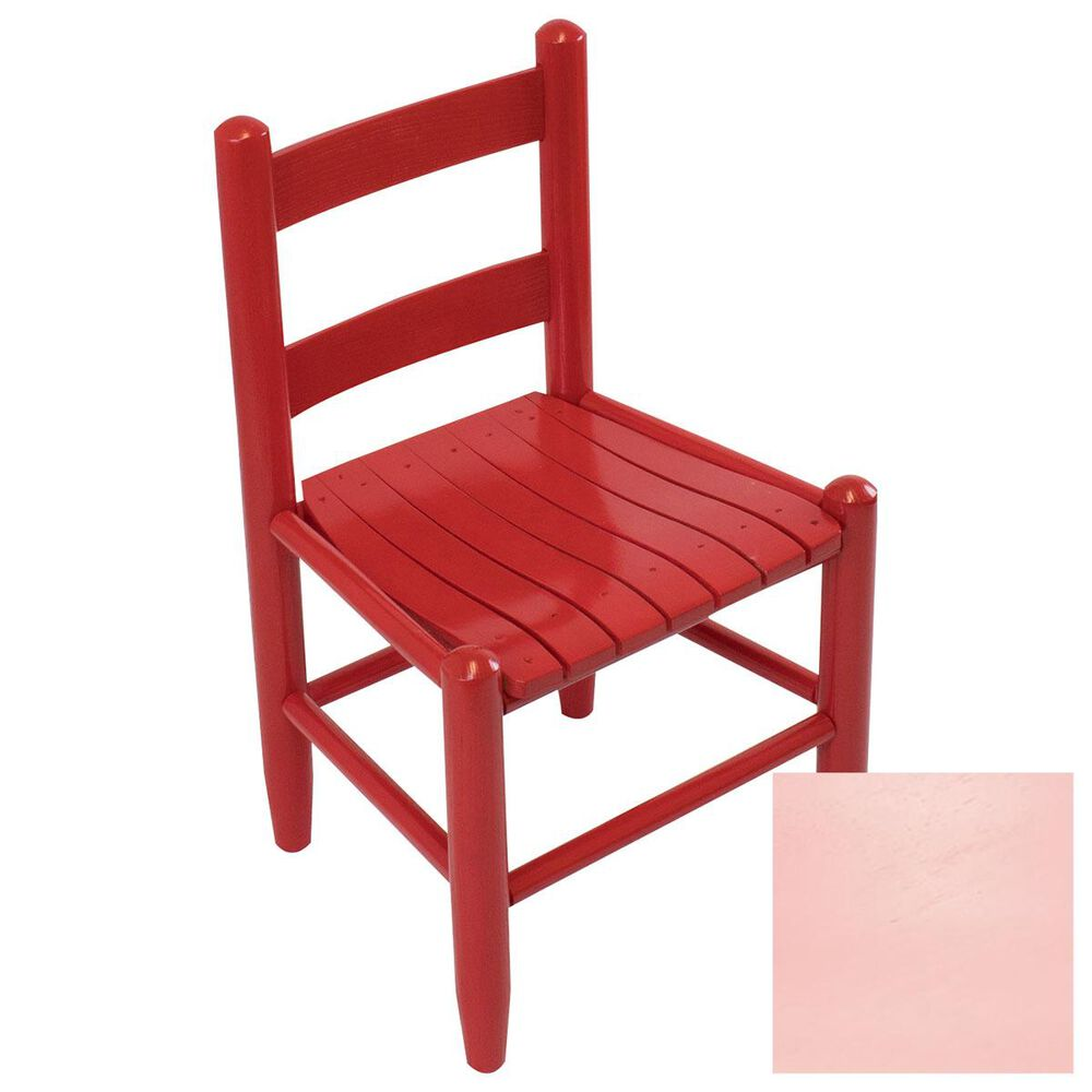 Other Asheville Childs Chair in Coastal Pink, , large