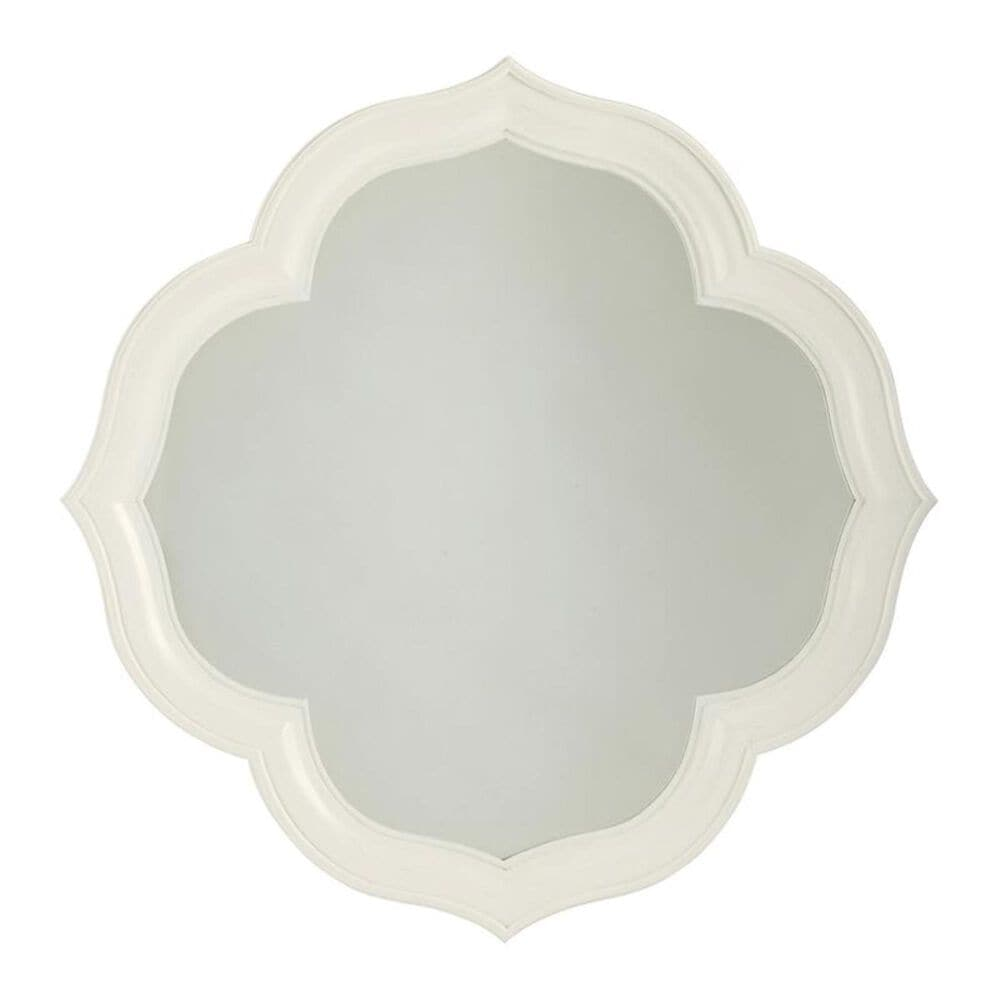 Tommy Bahama Home Ivory Key Paget Mirror in Somers Isle, , large