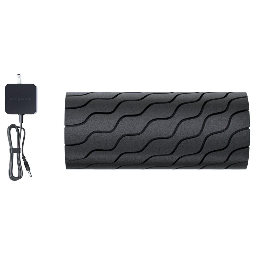 Therabody Wave Roller in Black, , large