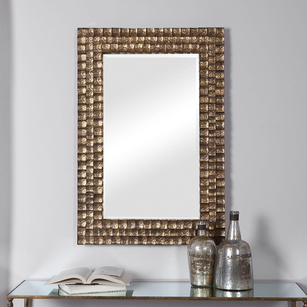 Uttermost Ramya Mirror, , large