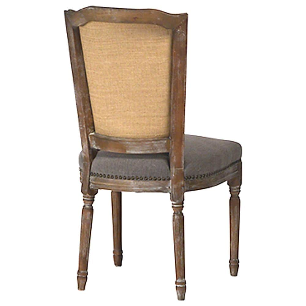 Blue Sun Designs Arras Dining Chair in Grey, , large