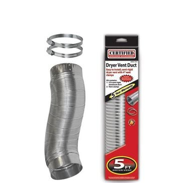 Dryer Duct, , large