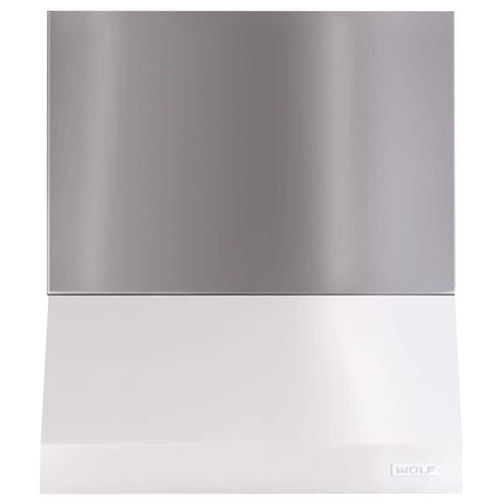 """Wolf 36"""" Duct Cover for 36"""" Professional Wall Hood in Stainless Steel, , large"""