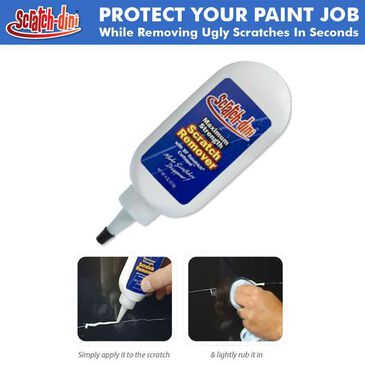 As Seen on TV Scratch Dini Remover, , large