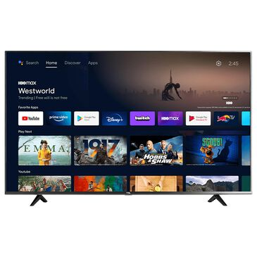 """TCL 55"""" Class 4K LED UHD Smart TV with HDR, , large"""