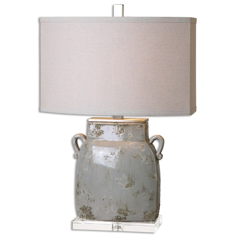 Uttermost Melizzano Table Lamp, , large