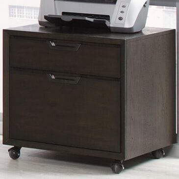 Riva Ridge Harper Point Rolling File in Fossil, , large