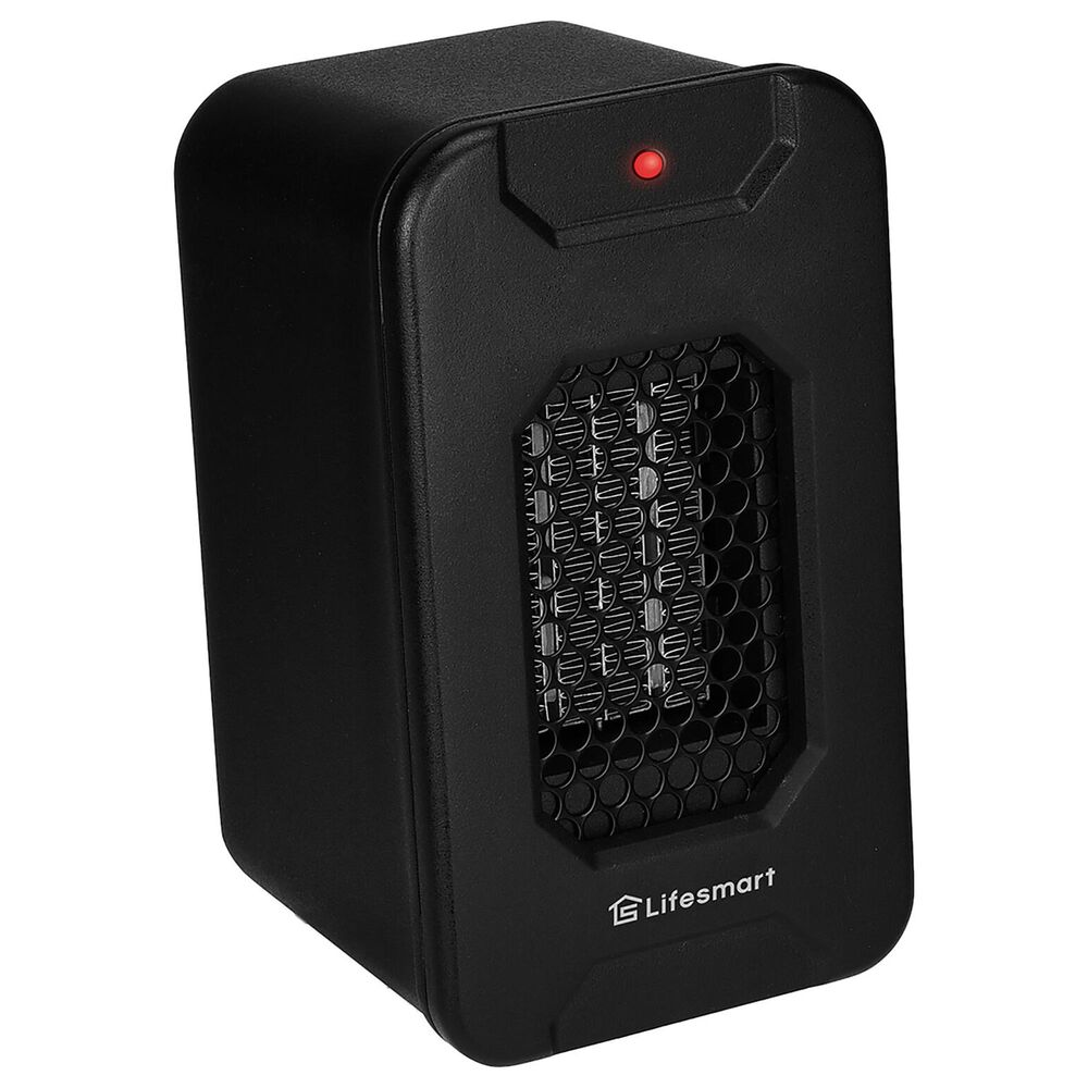 LifeSmart 350W Personal Desktop Heater, , large
