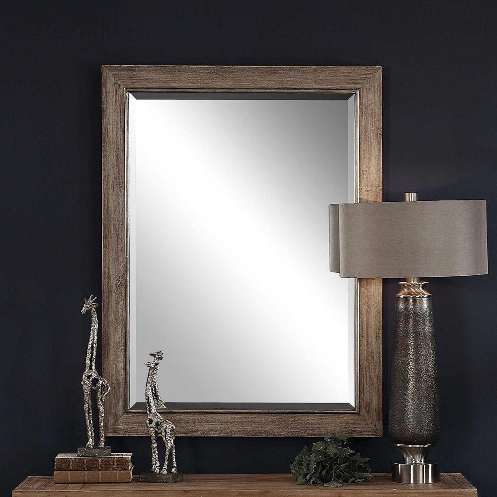 Uttermost Walt Mirror, , large