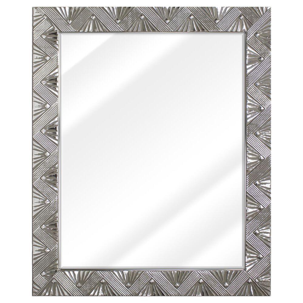 BP Industries Lydia Wall Mirror, , large