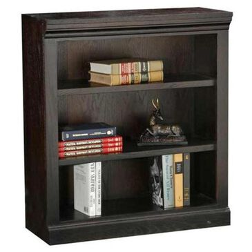 "Nineteen37 36"" Espresso Traditional Bookcase, , large"