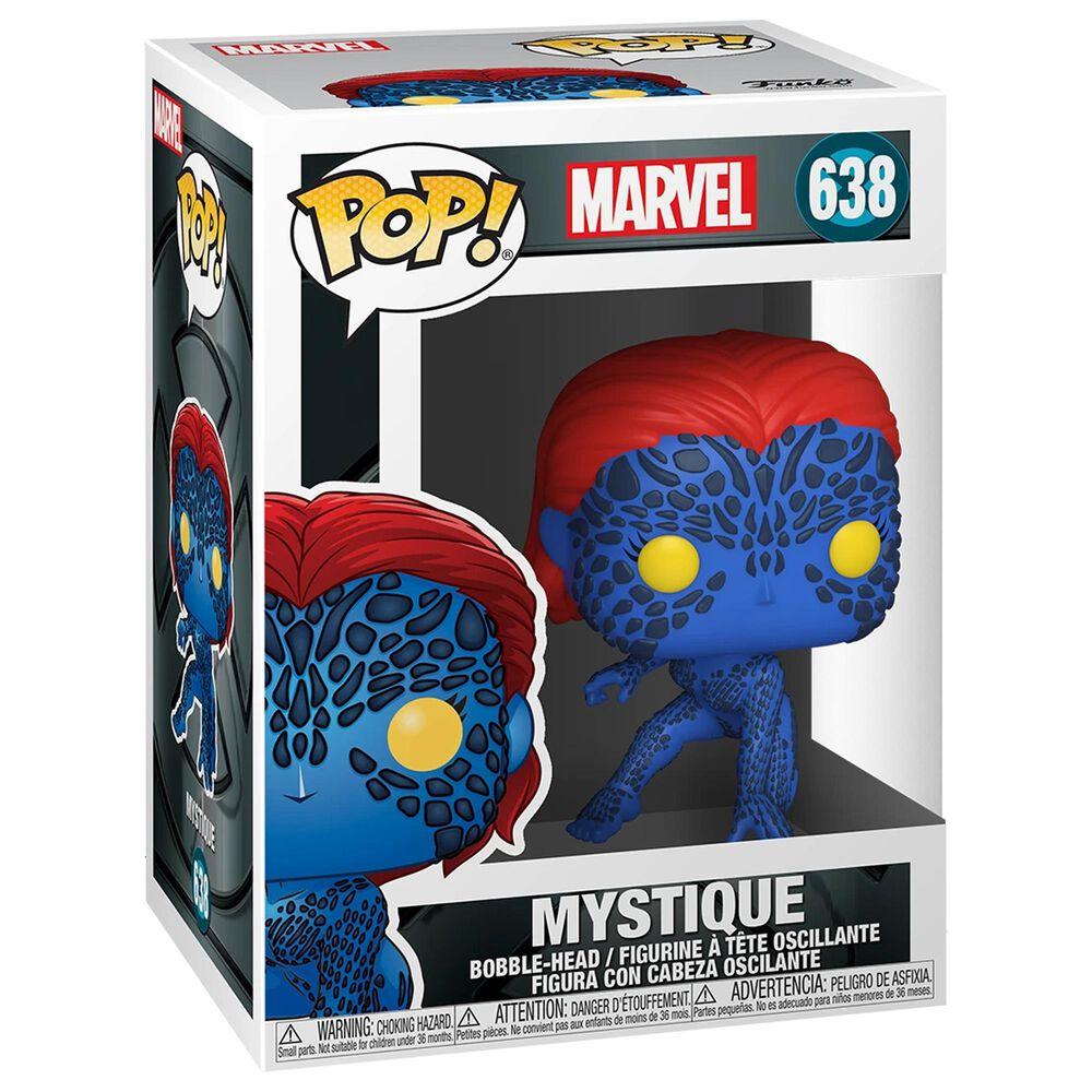 Funko Pop! Marvel: 20th Anniversary X-Men Mystique, , large