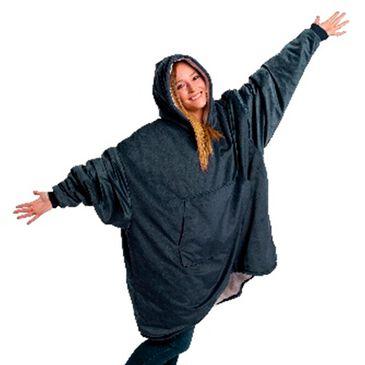 As Seen on TV The Comfy The Original Blanket/Sweatshirt in Navy , , large