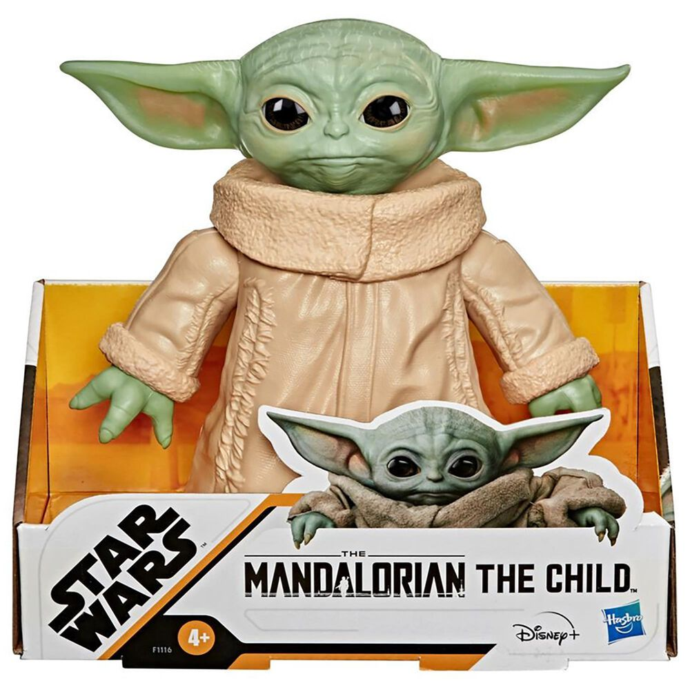"Star Wars The Child Mandalorian Posable 6.5"" Figure, , large"