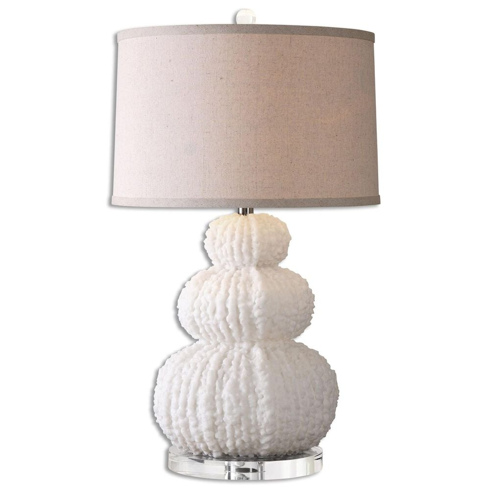 Uttermost Fontanne Table Lamp, , large
