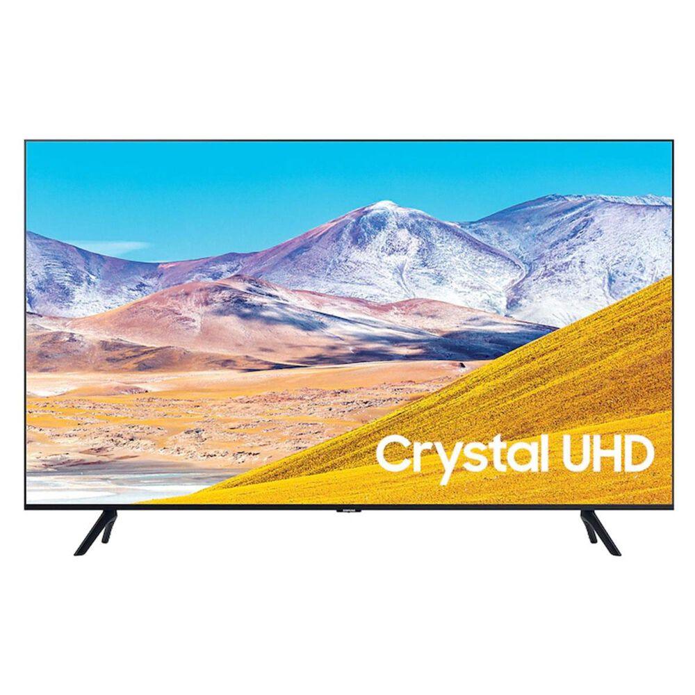 "Samsung 85"" Class TU8000 Crystal UHD 4K - Smart TV, , large"