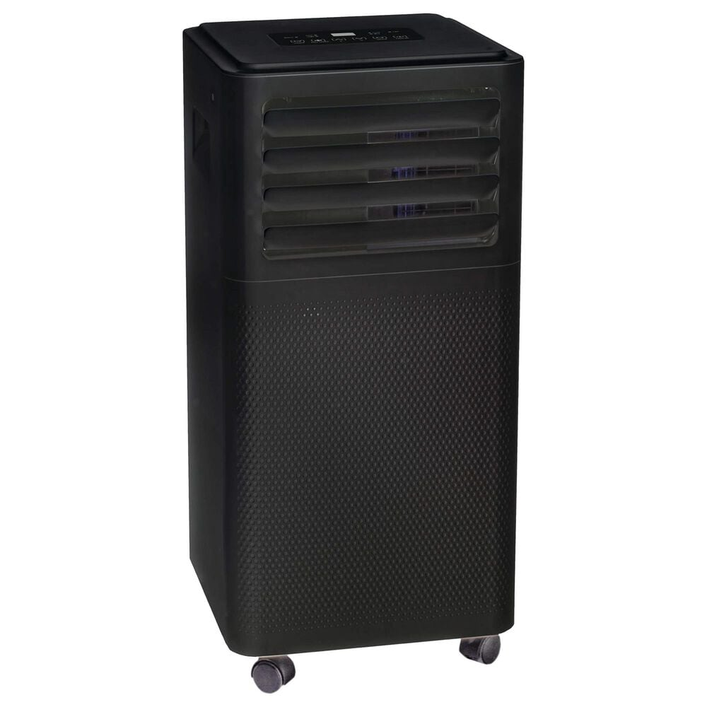 Danby 5000 SACC 3-In-1 Portable Air Conditioner with ISTA-6 Packaging in Black, , large