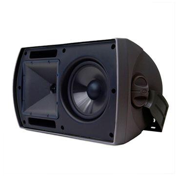 Klipsch Outdoor Speakers in Black (Pair), , large