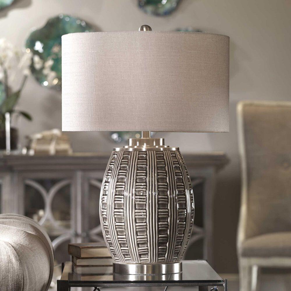Uttermost Aura Table Lamp, , large