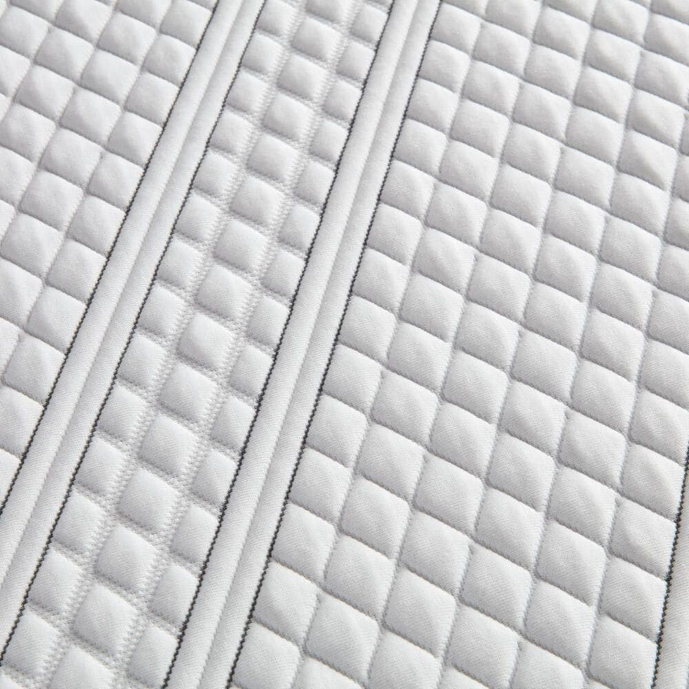 Beautyrest Hybrid 1000-C Plush Twin XL Mattress with Low Profile Box Spring, , large