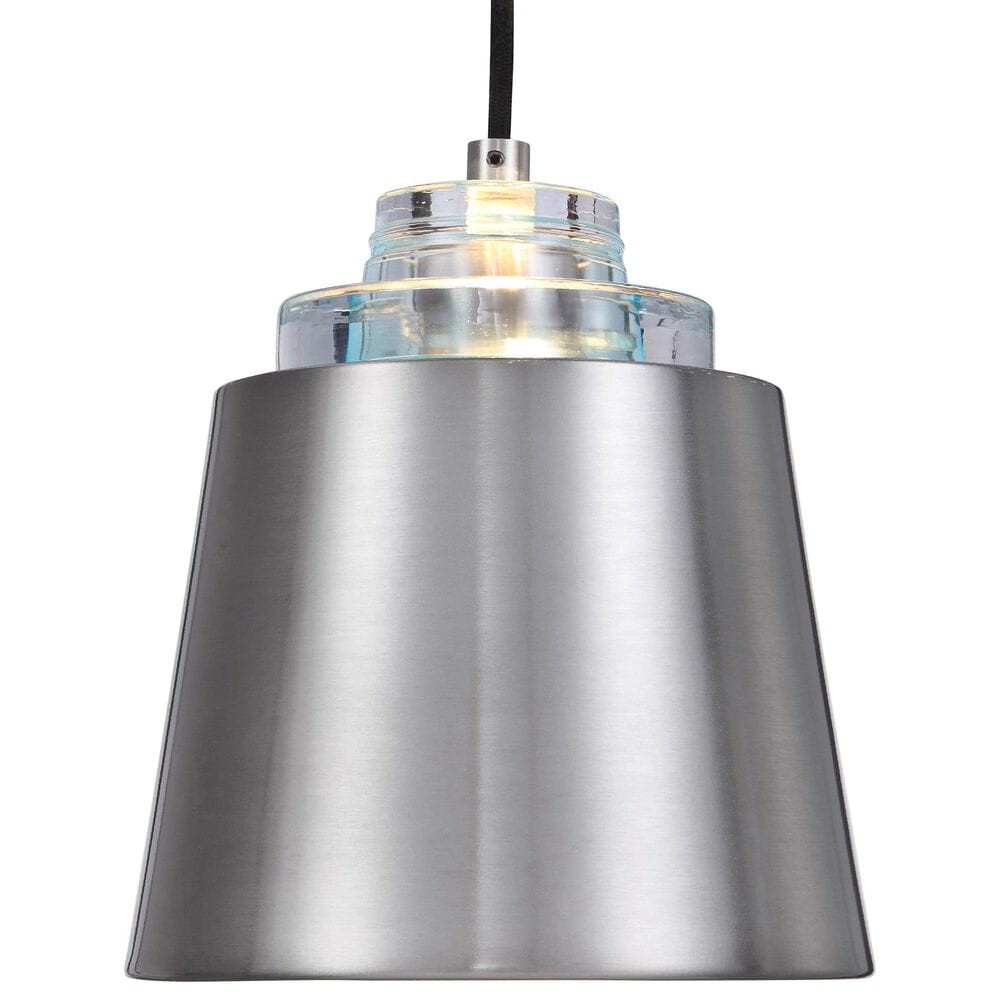 Uttermost Pratt 1-Light Mini Pendant, , large